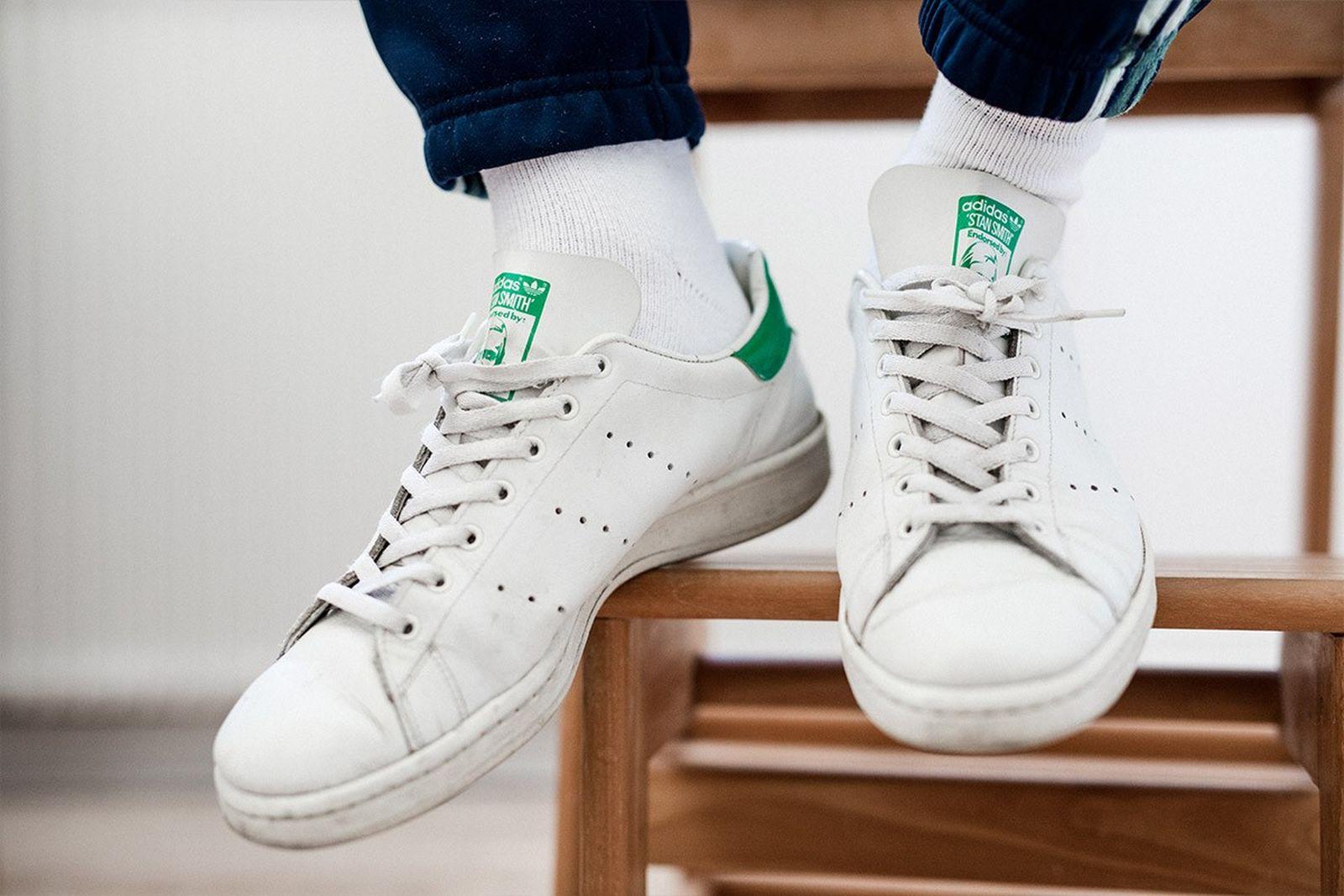 essential sneakers Adidas Air Jordan Nike