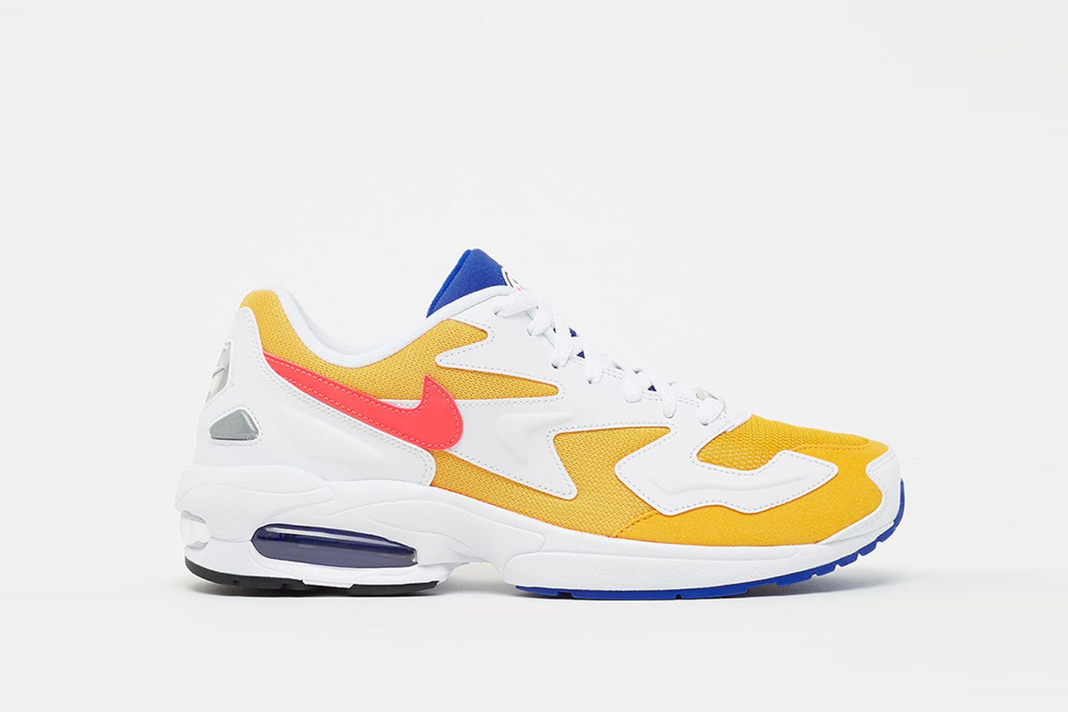 Air Max 2 Light 'University Gold'
