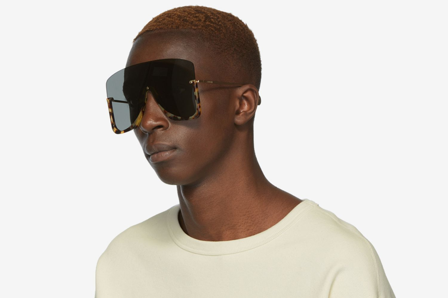 Mask Sunglasses