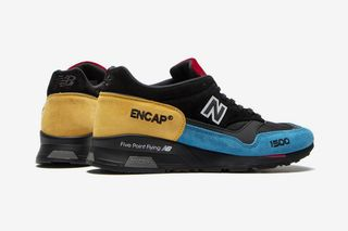 super popular d5c52 e41c5 New Balance Made in England 1500 & 575: Buy Them Here