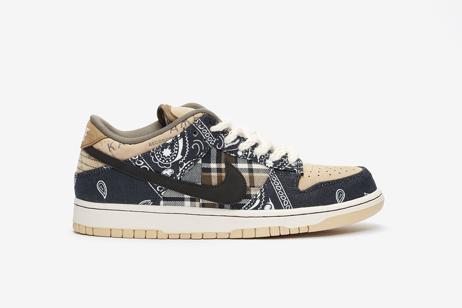 Dunk Low PRM QS