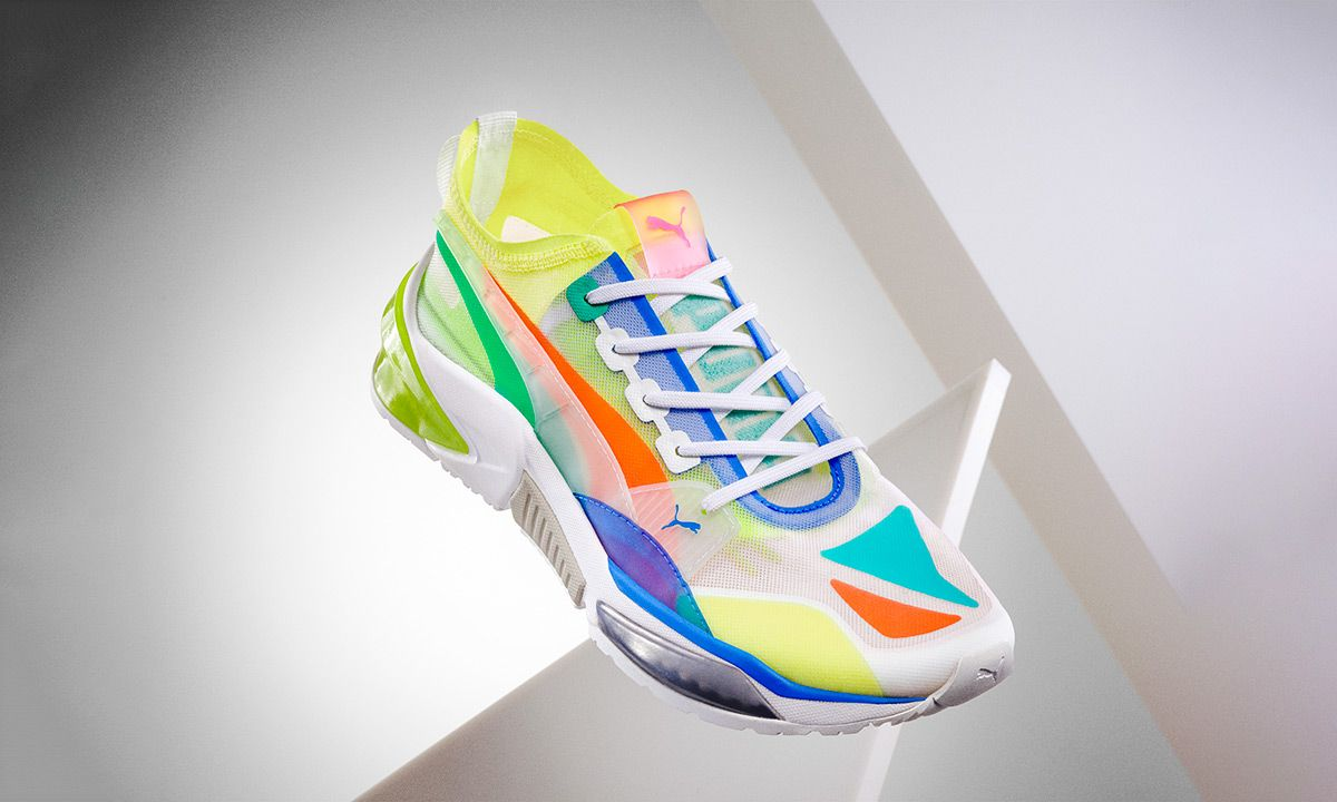 PUMA LQD CELL Optic: Official Images & Release Information