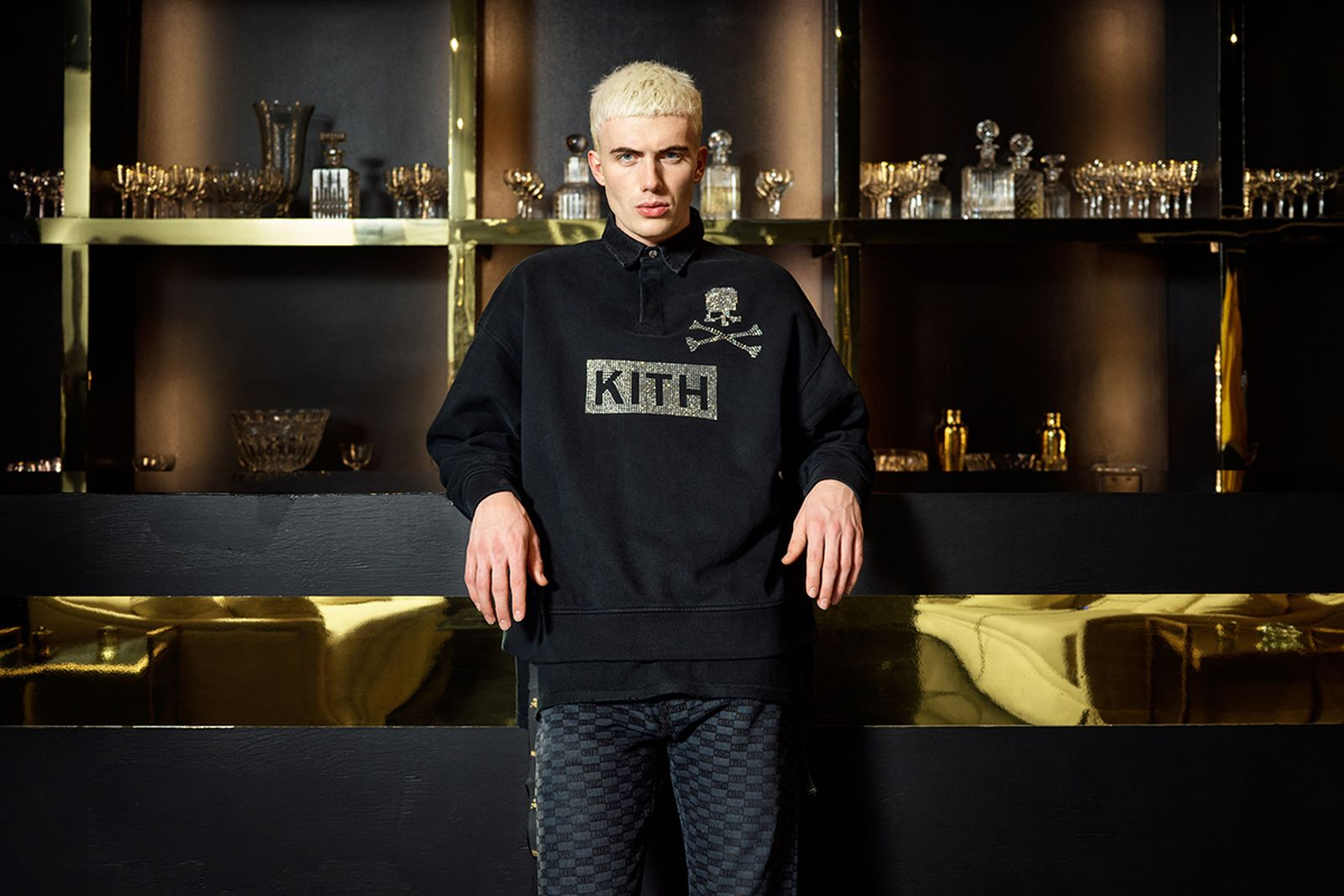 kith mastermind vans ss19 collection