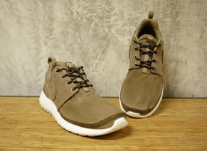 separation shoes 93d14 0c02c Nike Roshe Run Premium NRG