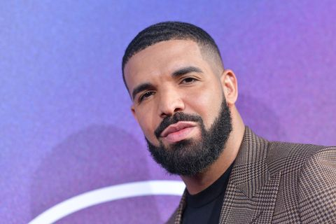 Drake Teases Possible Nike Collab in