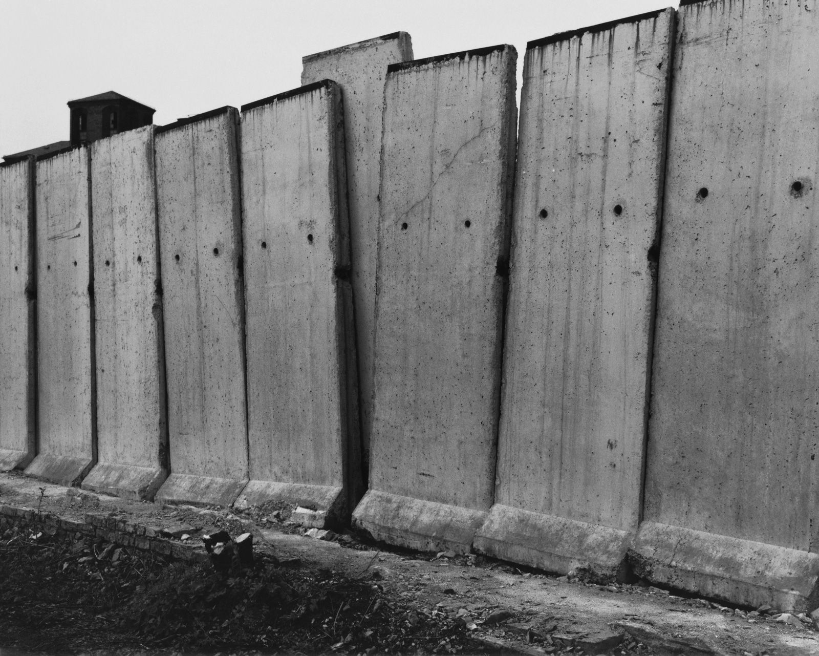 o.T. aus Waffenruhe / Ceasefire, 1985-87