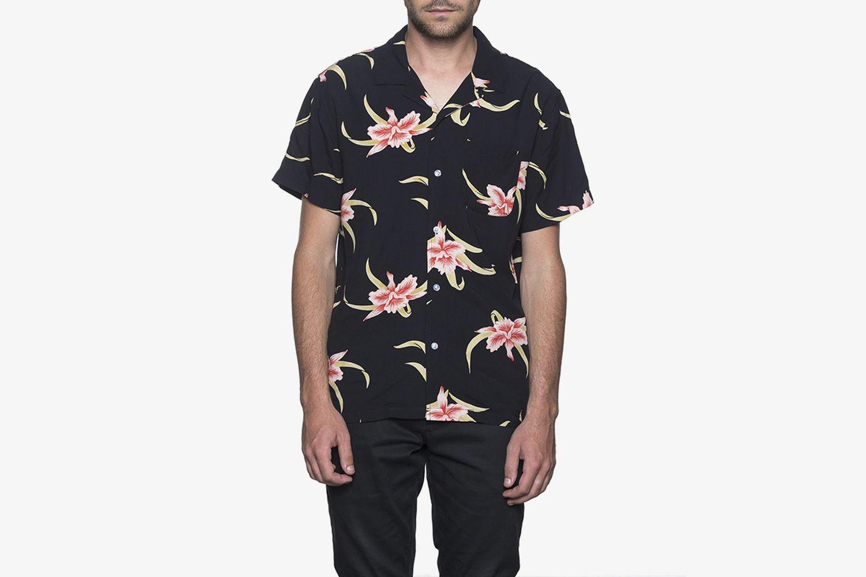Rauken SS Shirt