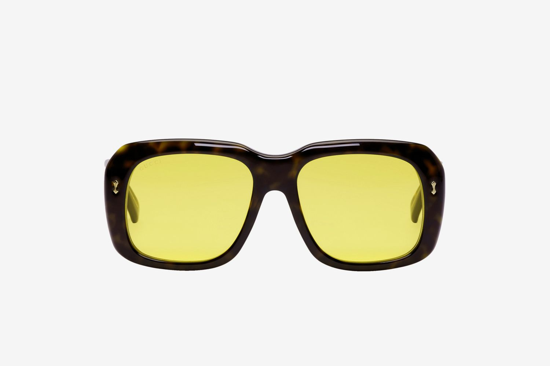 Opulent Luxury Sunglasses