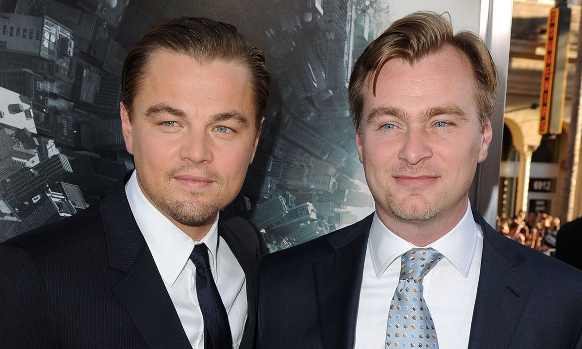 Fortnite Announces Movie Night With Three Christopher Nolan Films