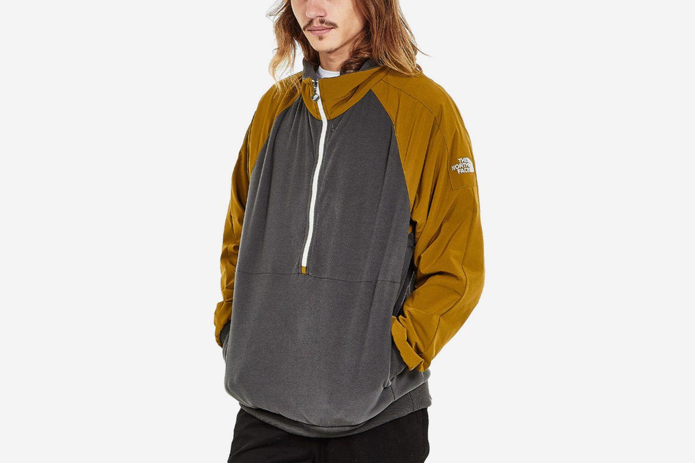 Extreme 1/2 Zip Fleece