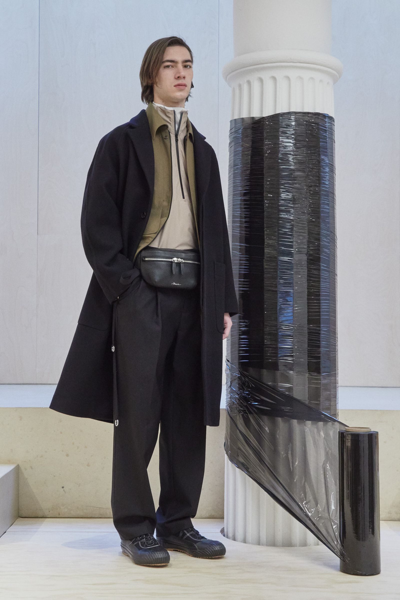 Plim FW19 Mens Collections Lores 11 3.1 phillip lim fall 2019