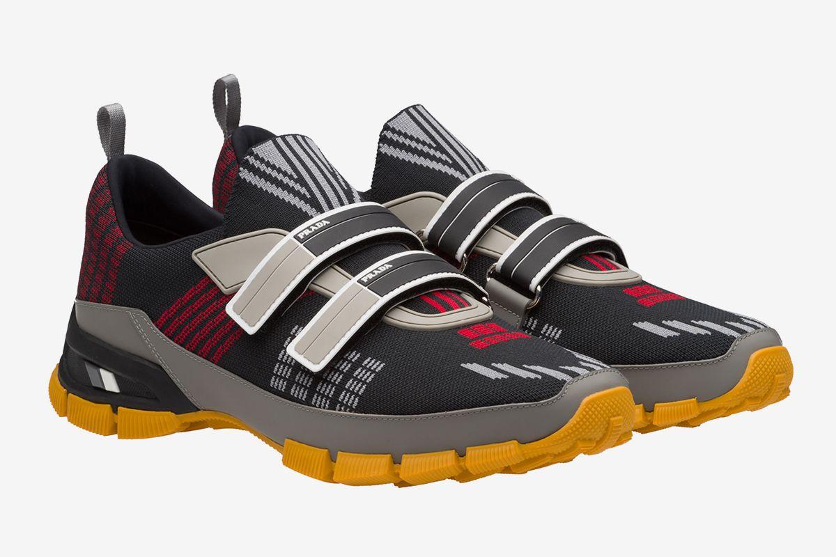 Prada's Sneaker Pedigree Is Unquestionable 18