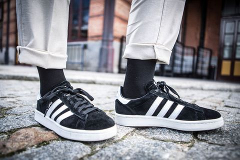 Adidas' three stripes not distinctive enough for a trademark, court rules