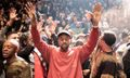 "Kanye West & Bon Iver Reunite on Francis and the Lights Track ""Take Me to the Light"""