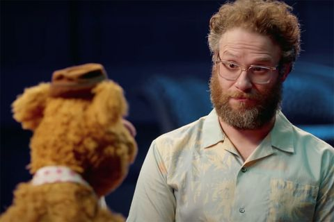 Muppets Now trailer
