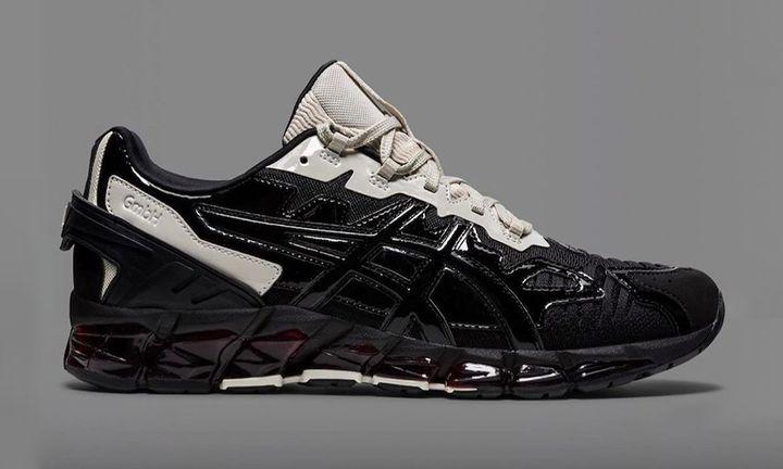 GmbH x ASICS sneaker