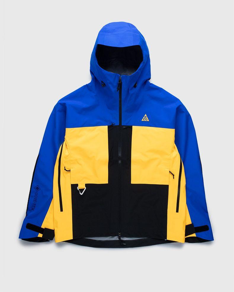 Nike ACG — M NRG ACG Misery Rdge Gore JKT Blue