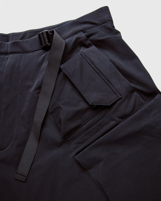 ACRONYM — P30A-DS Pants Black - Image 5