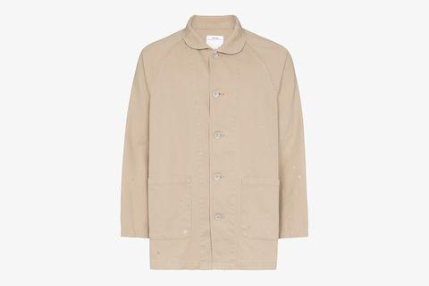Potomac Peerless Coverall Shirt