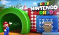 Nintendo Theme Park to Open at Universal Orlando in 2023