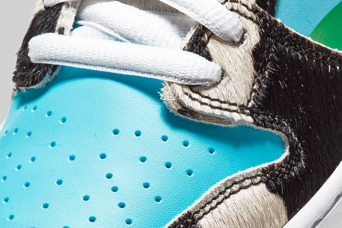 3 OG Nike SB Collectors Weigh In On the Ben & Jerry's Chunky Dunky 4