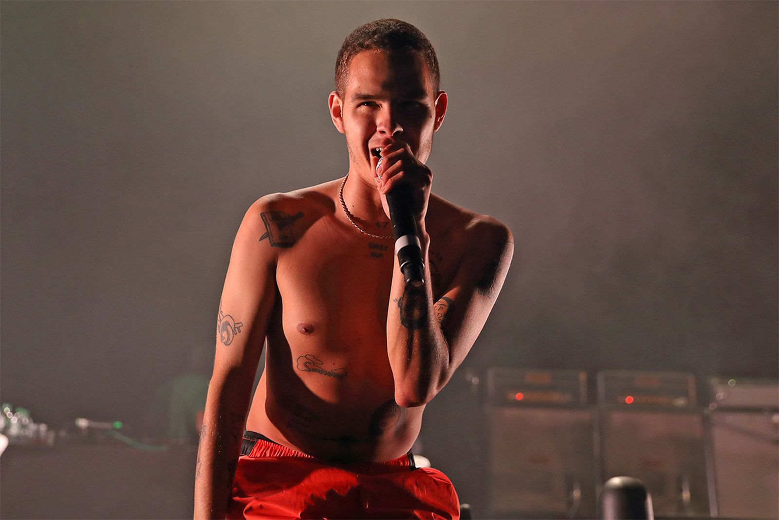 slowthai nothing great about britain release date skepta