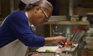 Take a Tour of 'Iron Chef' Masaharu Morimoto's New York Restaurants