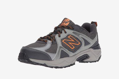 481V3 Trail Sneaker