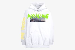 Kanye West 'Wyoming' Merch: Release Date, Price & More