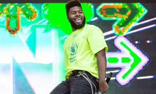 """Khalid & Disclosure Are All """"Talk"""" on Their New Single"""