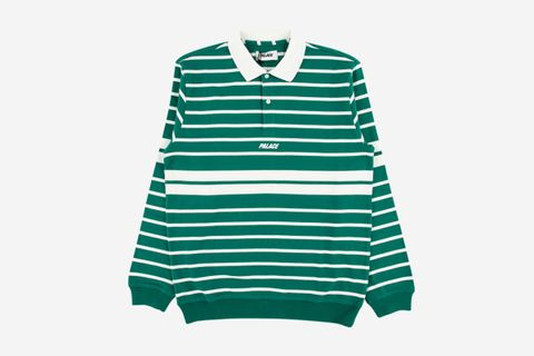 14 Polo Shirts to Add to Your Spring Wardrobe