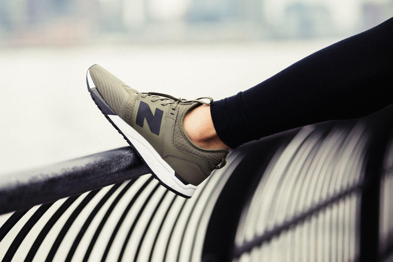 Kauf echt erstklassiges echtes abgeholt On Feet: Reviewing the Latest New Balance 247 Sport