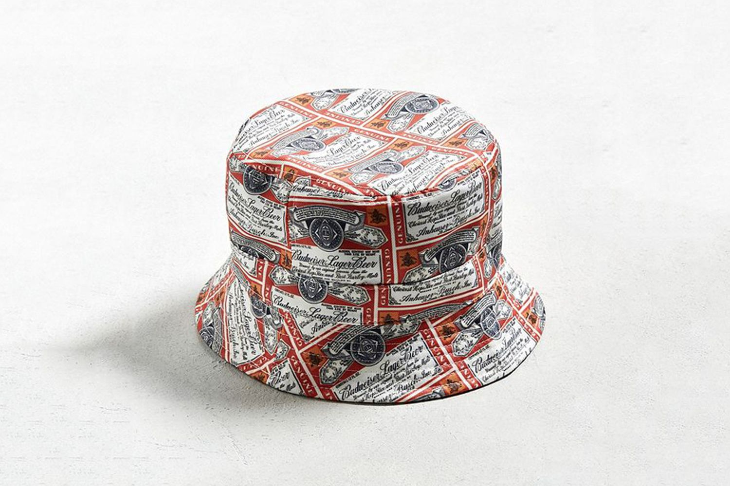Budweiser Bucket Hat