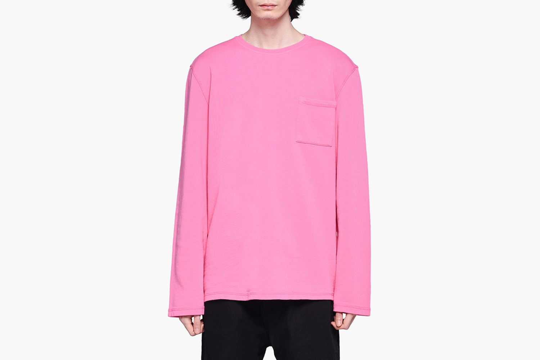 Army Overdye Sweatshirt