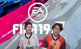 Watch 'Ball Boyz' Face-Off in the New 'FIFA 19' Kick-Off Modes