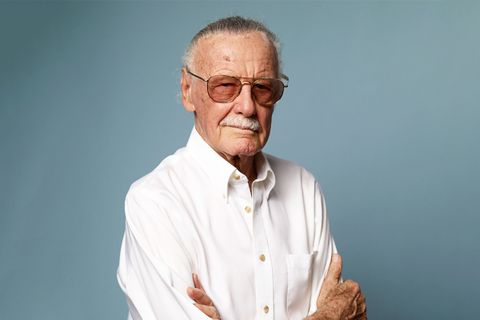 stan lee daughter sues pow ip theft disney marvel