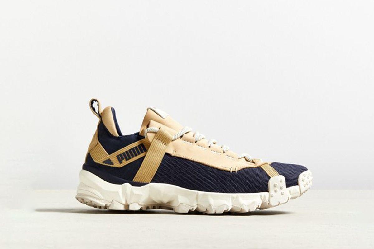 Trailfox Sneaker