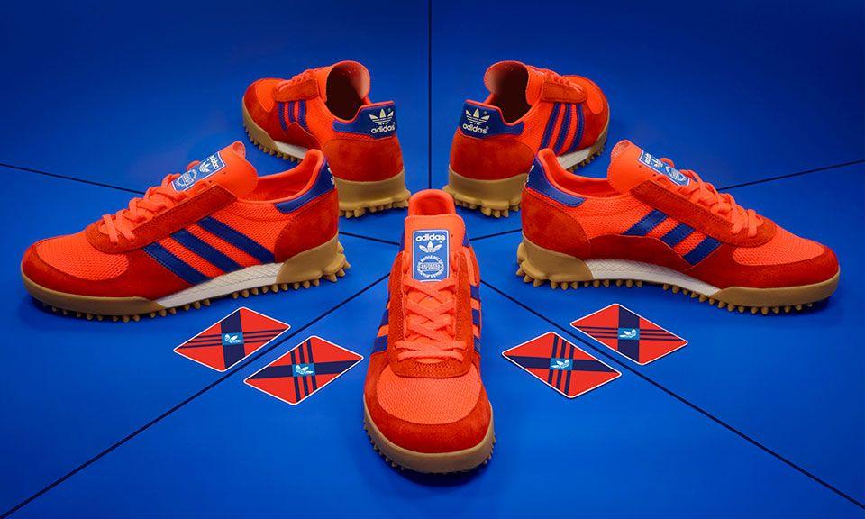 size? x adidas OG Marathon TR: Release Date, Price & More