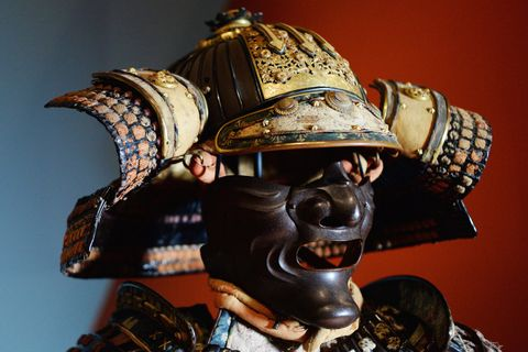 MGM Is Making a Film About History's First Black Samurai