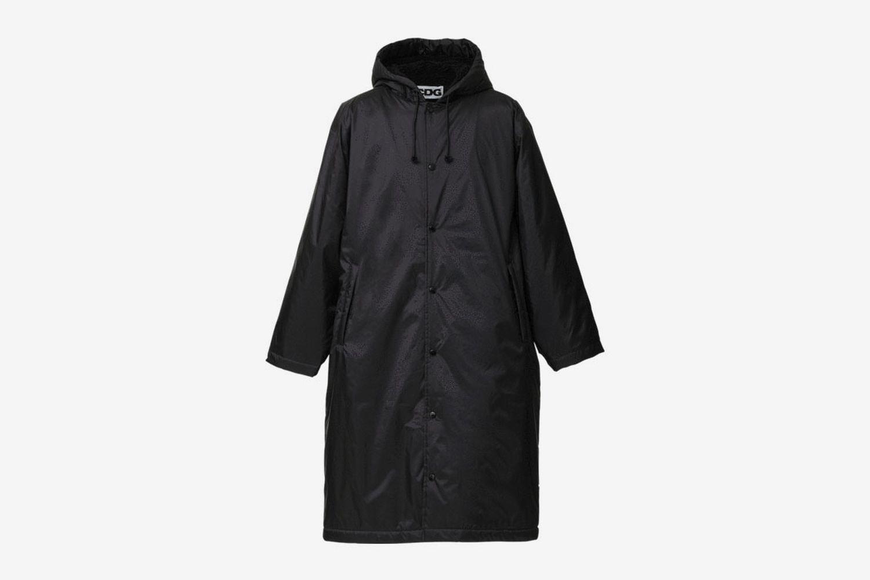 Bench BOA Lined Coat