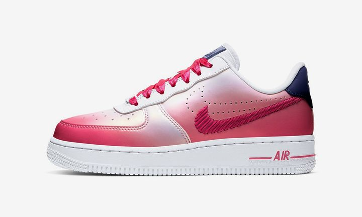 "Nike Air Force 1 ""Kay Yow"""