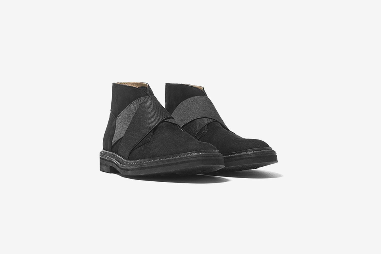 Desert Boots Slipon