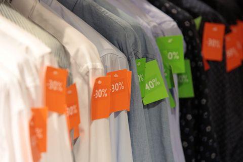 textile waste increase epa report sustainability