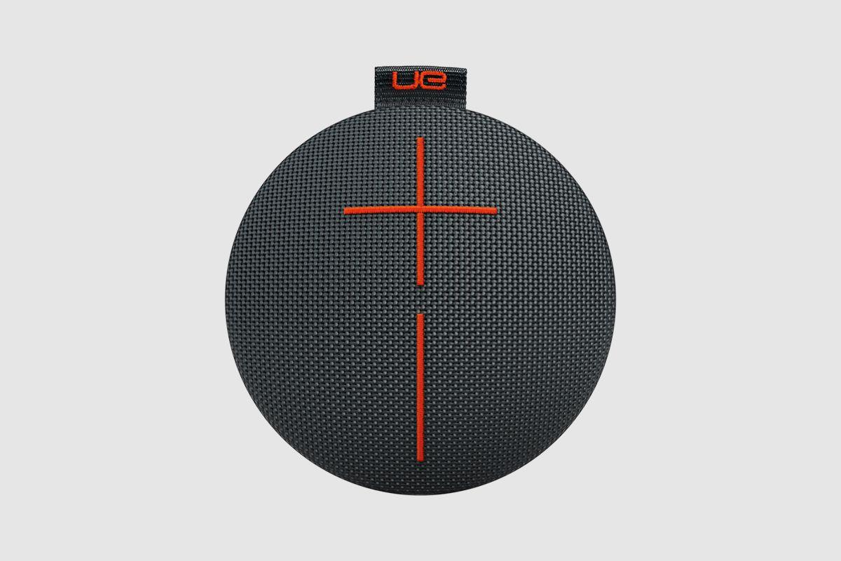 Roll 2 Speaker