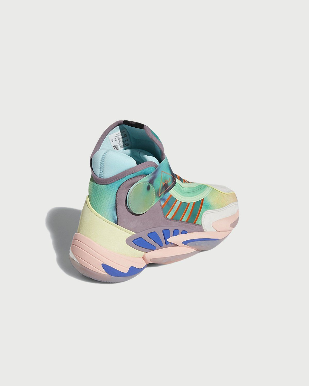 Adidas x Pharrell Williams  — Sneakers Multicolor - Image 5