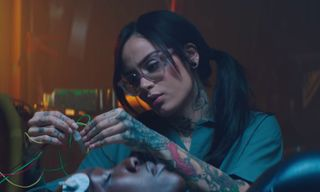 """Watch Kehlani Become an Android in """"Nights Like This"""" Video ft. Ty Dolla $ign"""