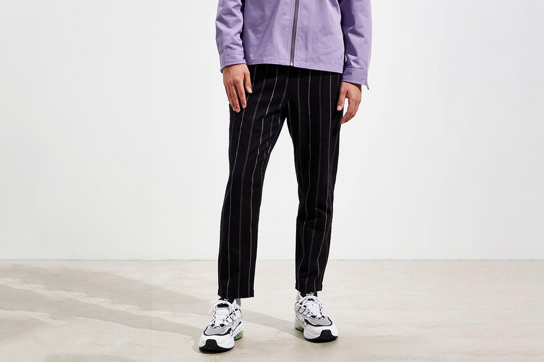 Furrow Trouser Pant