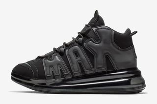 288bd400f8c8 Nike Air More Uptempo 720 QS Takes Innovation to the Max