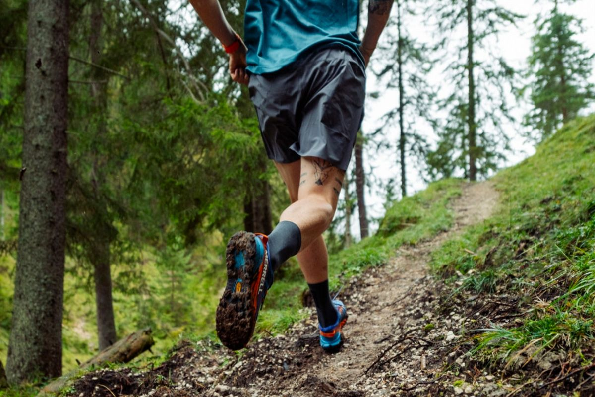 The Best Trail Running Shoes Available Right Now