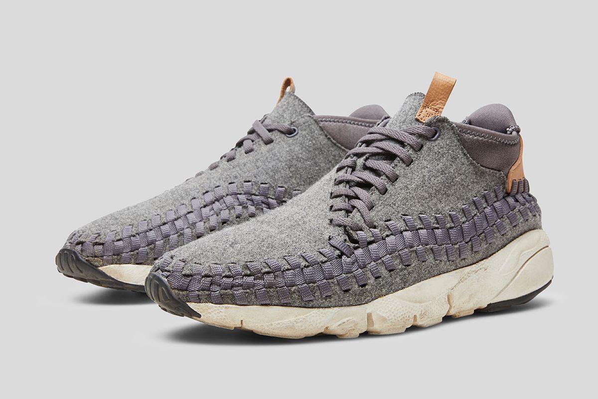 Shop Sneakers From Salehe Bembury's Personal Closet 27
